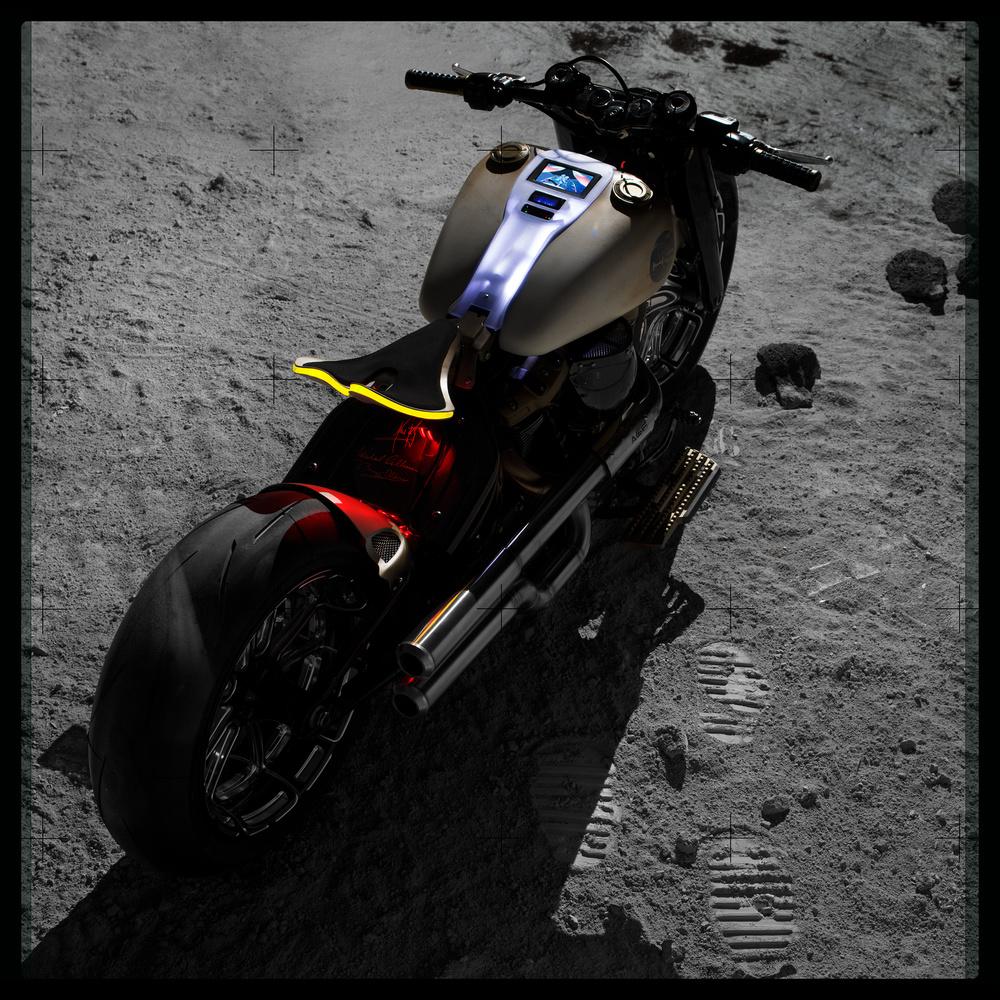 Harley Davidson  - 32